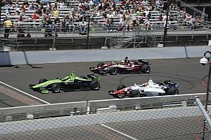Indy Lights contenders battling for $1 million prize
