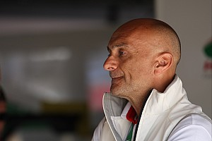 Gabriele Tarquini on top in FP1 at Motegi