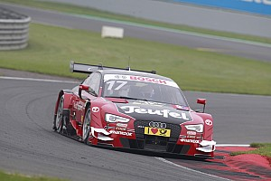 Tough day for Audi at Oschersleben
