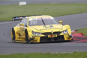 Timo Glock wins from pole in Oschersleben