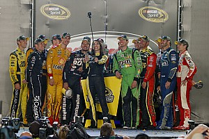 Chase for the Sprint Cup grid set