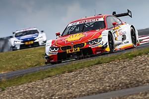 Oschersleben DTM: Farfus takes last-minute pole