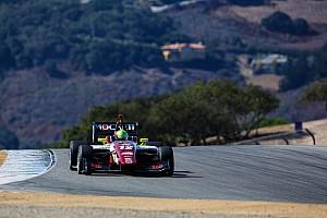 Spencer Pigot secures 2015 Indy Lights title