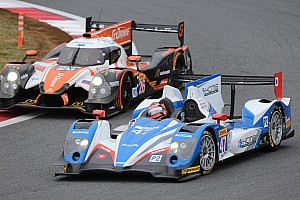 Gibson wins LMP2 engine supply tender
