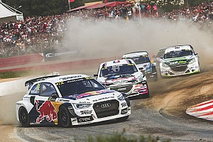 Formula One circuit set to host inaugural Barcelona RX