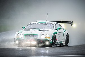 Bentley targets two championship titles