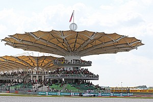 Malaysia could host F1/MotoGP double header in 2016