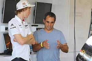 IndyCar star Juan Pablo Montoya to test LMP1 Porsche