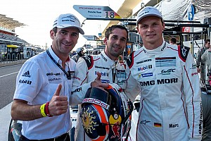 Jani grabs COTA pole with last-ditch flyer for Porsche lockout