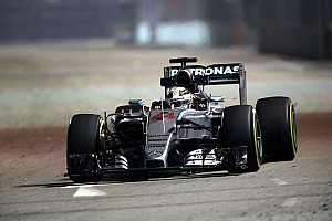 Hamilton challenges Mercedes to deliver answers