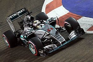 Hamilton thought win chance was on before loss of power
