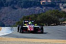 Spencer Pigot dominates Mazda Raceway Laguna Seca to capture 2015 Indy Lights Championship