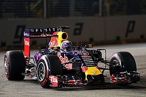 Horner: Audi is interested, but no decision yet