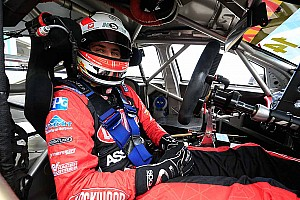 Fabian Coulthard to part ways with Brad Jones Racing