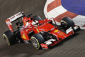 Tech analysis: The Ferrari tweak that helped Vettel dominate