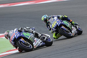 Yamaha anticipates action at MotorLand Aragón