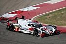 Audi's Benoit Tréluyer: