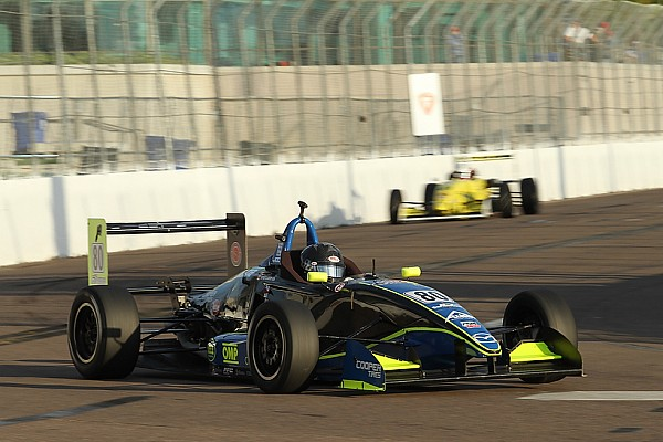 Additional Worldwide Series join Road to Indy Shootout Quest