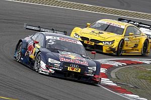 Edoardo Mortara clinches second place for Audi