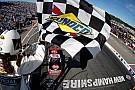 Austin Dillon wins Truck race at New Hampshire