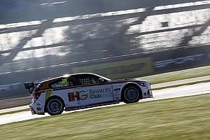 Silverstone BTCC: Priaulx takes victory, Shedden moves further clear