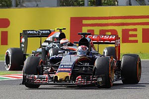 For the second time in a row Toro Rosso finishes with both cars in the points
