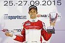 Patel's successful Audi TT Cup debut