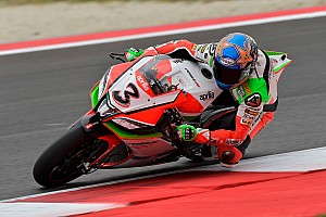 Biaggi to contest Qatar round with Aprilia