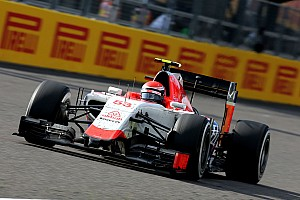 Alexander Rossi completes another positive race at Japanese GP