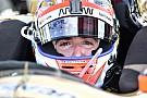 Q+A with Hinchcliffe on his IndyCar return