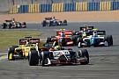 AF Corse owner enters team in rebranded Formula 3.5 series