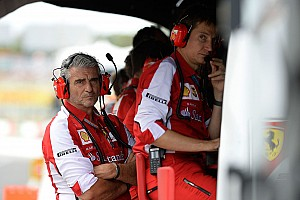 Arrivabene denies Schumacher insult