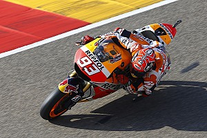 Marquez undergoes surgery after mountain bike accident