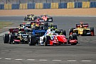 Formula 3.5 unveils team list for 2016