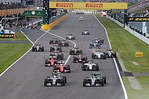 WMSC confirms revised 2016 F1 calendar