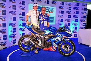 Schwantz: India is ready for a MotoGP round