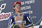 Suppo backs Rossi to win 2015 MotoGP title
