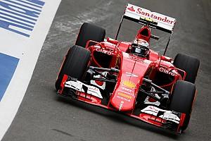 Arrivabene hails Ferrari's progress in 2015
