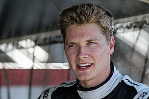 Newgarden returning to CFH Racing for fifth season