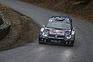 Rally France: Ogier's home round hopes dashed by penalty