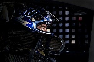 Jimmie Johnson set to make 500th Sprint Cup start