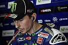 Lorenzo suffers sprained shoulder ahead of Motegi race