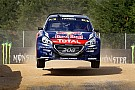 Hansen wins Turkey RX and reduces Solberg's championship lead