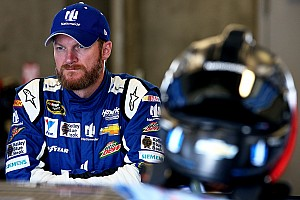Earnhardt and McMurray tie for the final transfer spot