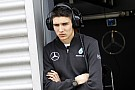 Ocon ready for DTM switch as Renault F1 rumours grow