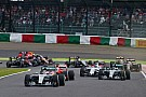 F1 warned of crisis at both ends of the grid