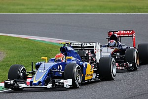 Sauber is travelling to Sochi for the second Russian GP