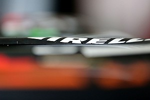 P Zero Soft and Supersoft tyres for the second Russian GP