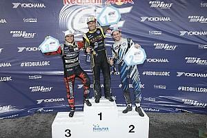 GRC race recap: Barbados