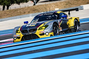 Marc VDS to cease car racing after 2015